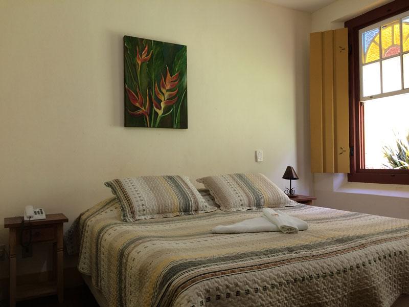 Apartamento Luxo Sem Varanda